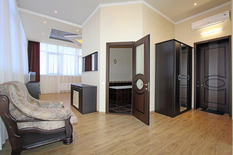 """Отель """"Монарх"""", Крестьянская улица, 3А на 74 номера - Фотография 53"""
