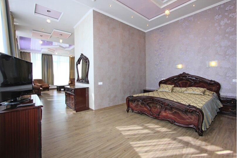 """Отель """"Монарх"""", Крестьянская улица, 3А на 74 номера - Фотография 58"""