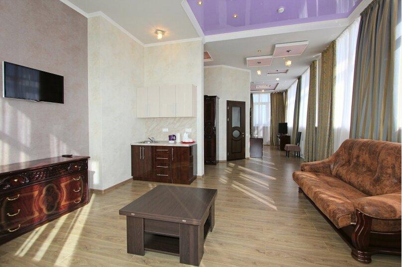 """Отель """"Монарх"""", Крестьянская улица, 3А на 74 номера - Фотография 61"""