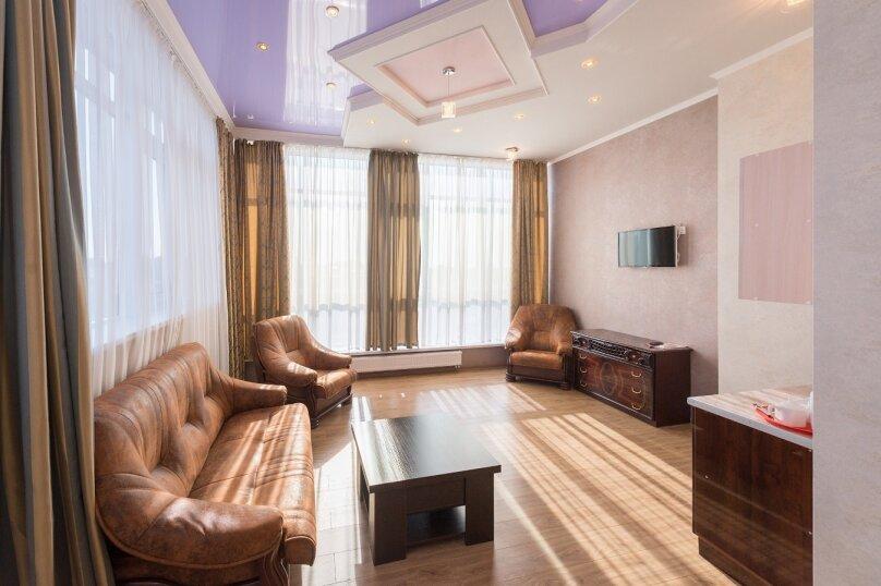 """Отель """"Монарх"""", Крестьянская улица, 3А на 74 номера - Фотография 62"""
