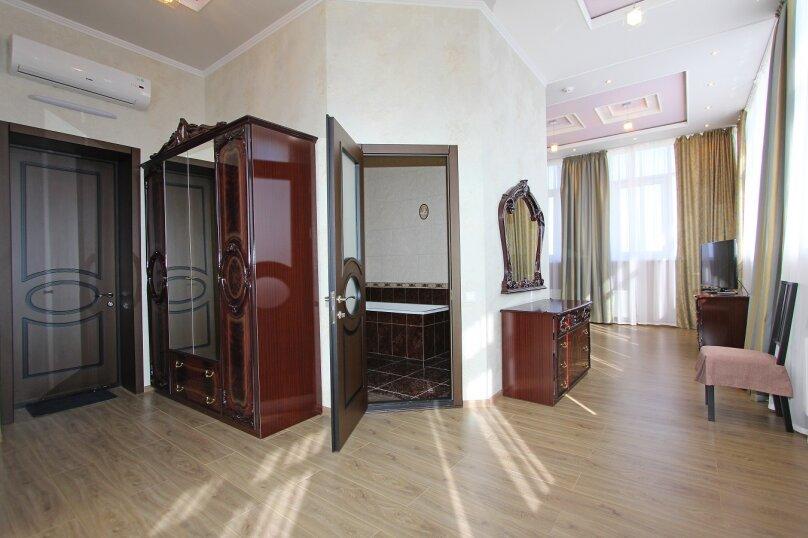 """Отель """"Монарх"""", Крестьянская улица, 3А на 74 номера - Фотография 63"""