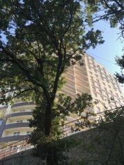 Апартаменты-студио в «ЖК Алмаз», улица Блюхера, 19 на 10 номеров - Фотография 1