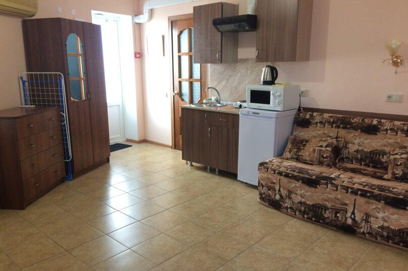 Отдельная комната, Крымская улица, 186А, Анапа - Фотография 2