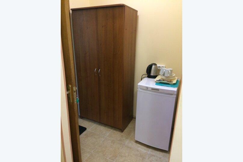 3х местный номер улучшенной комфортности, Крымская улица, 186А, Анапа - Фотография 5