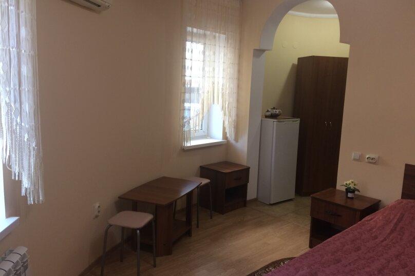 3х местный номер улучшенной комфортности, Крымская улица, 186А, Анапа - Фотография 7