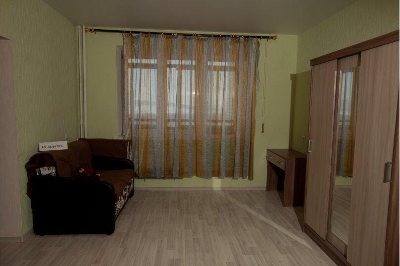 1-комн. квартира, 45 кв.м. на 3 человека, Московская, 8, Дмитров - Фотография 1