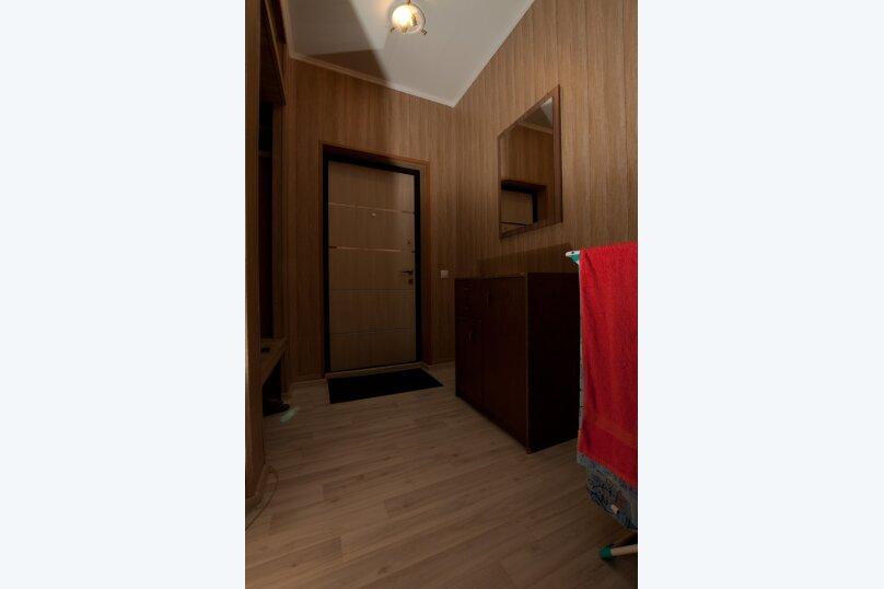 1-комн. квартира, 45 кв.м. на 3 человека, Московская, 8, Дмитров - Фотография 15