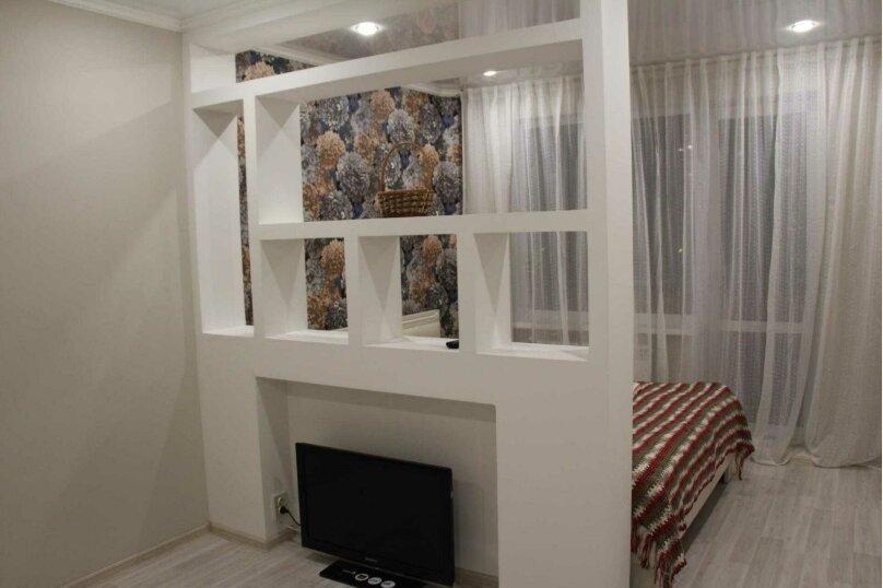 1-комн. квартира, 34 кв.м. на 4 человека, Дубравная улица, 25Б, Казань - Фотография 5