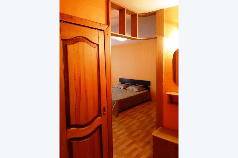 1-комн. квартира, 36 кв.м. на 2 человека, улица Челюскинцев, 14, Новосибирск - Фотография 2