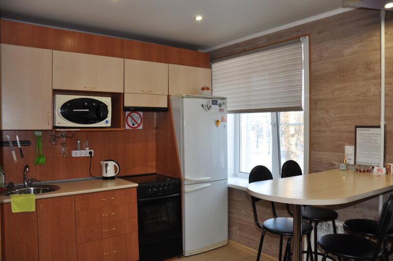 1-комн. квартира, 30 кв.м. на 4 человека, Промышленная улица, 8, Бийск - Фотография 8