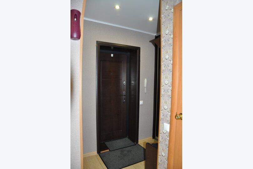 1-комн. квартира, 30 кв.м. на 4 человека, Промышленная улица, 8, Бийск - Фотография 13