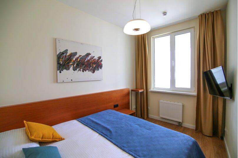 Супериор с отдельной спальней, Ялтинская улица, 14литЗ, Гурзуф - Фотография 4