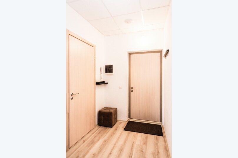 1-комн. квартира, 35 кв.м. на 4 человека, улица Степана Разина, 2, Екатеринбург - Фотография 7