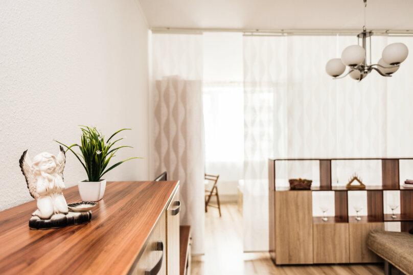 1-комн. квартира, 35 кв.м. на 4 человека, улица Степана Разина, 2, Екатеринбург - Фотография 3
