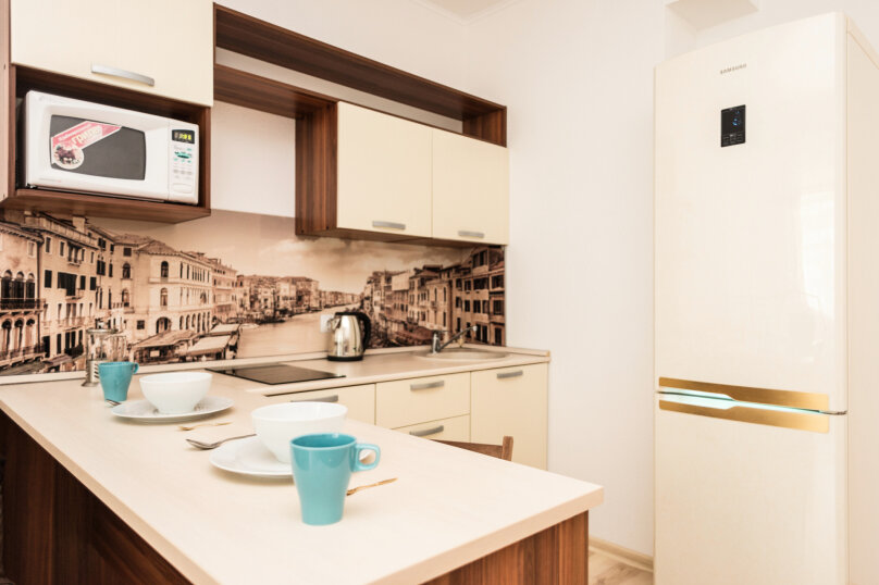 1-комн. квартира, 35 кв.м. на 4 человека, улица Степана Разина, 2, Екатеринбург - Фотография 5
