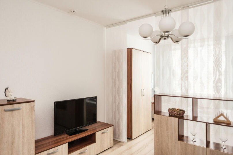 1-комн. квартира, 35 кв.м. на 4 человека, улица Степана Разина, 2, Екатеринбург - Фотография 6