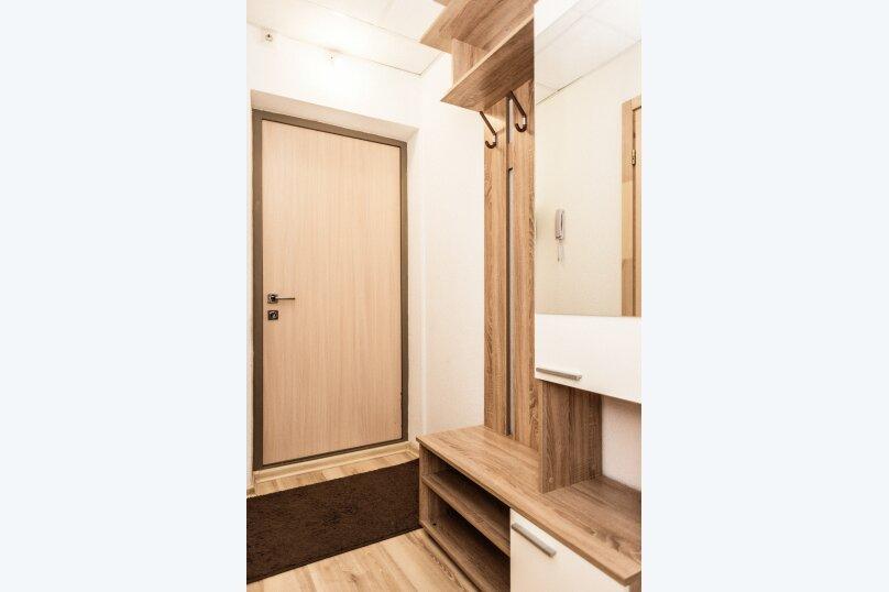 1-комн. квартира, 35 кв.м. на 4 человека, улица Степана Разина, 2, Екатеринбург - Фотография 10