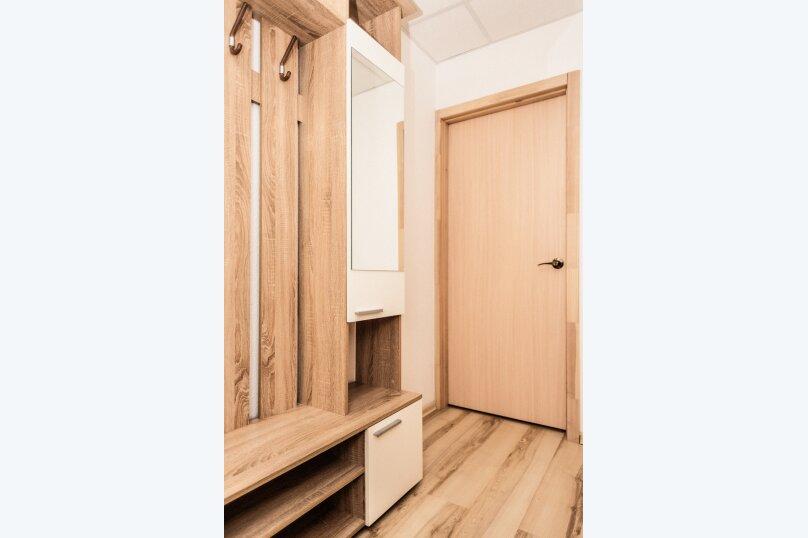 1-комн. квартира, 35 кв.м. на 4 человека, улица Степана Разина, 2, Екатеринбург - Фотография 11