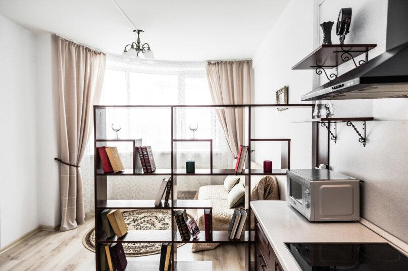 2-комн. квартира, 55 кв.м. на 4 человека, улица Степана Разина, 2, Екатеринбург - Фотография 11