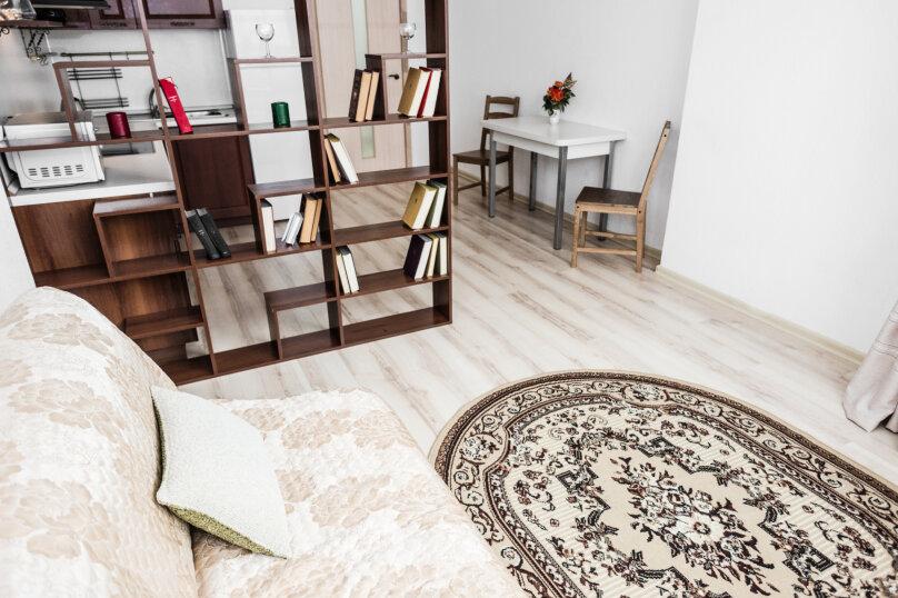 2-комн. квартира, 55 кв.м. на 4 человека, улица Степана Разина, 2, Екатеринбург - Фотография 16