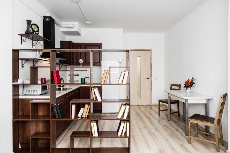 2-комн. квартира, 55 кв.м. на 4 человека, улица Степана Разина, 2, Екатеринбург - Фотография 20