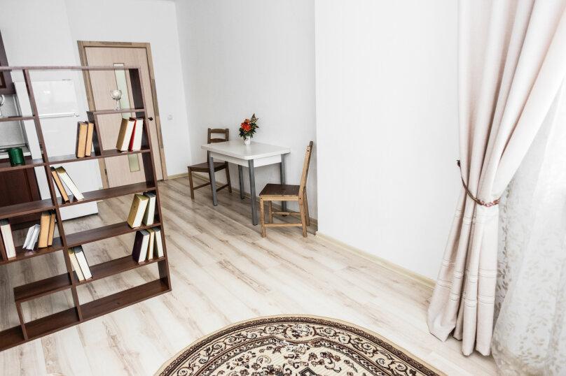 2-комн. квартира, 55 кв.м. на 4 человека, улица Степана Разина, 2, Екатеринбург - Фотография 21