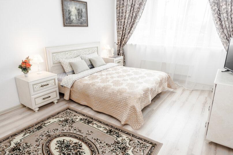 2-комн. квартира, 55 кв.м. на 4 человека, улица Степана Разина, 2, Екатеринбург - Фотография 27