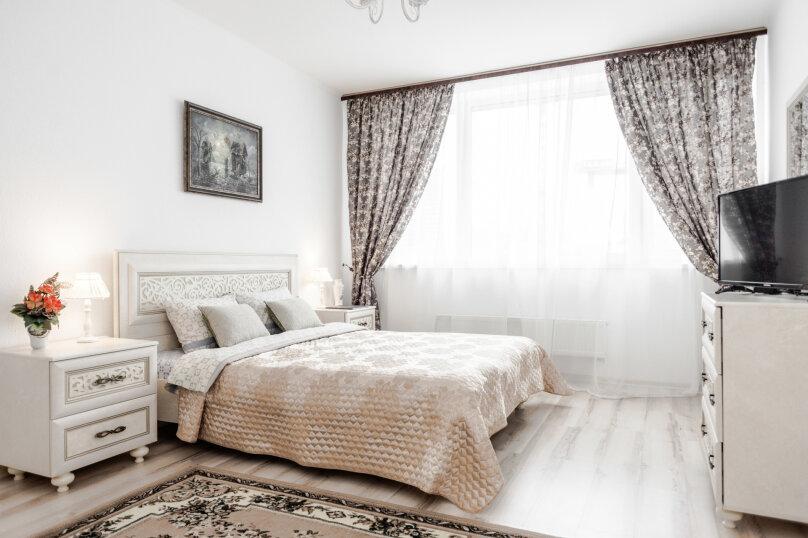 2-комн. квартира, 55 кв.м. на 4 человека, улица Степана Разина, 2, Екатеринбург - Фотография 28