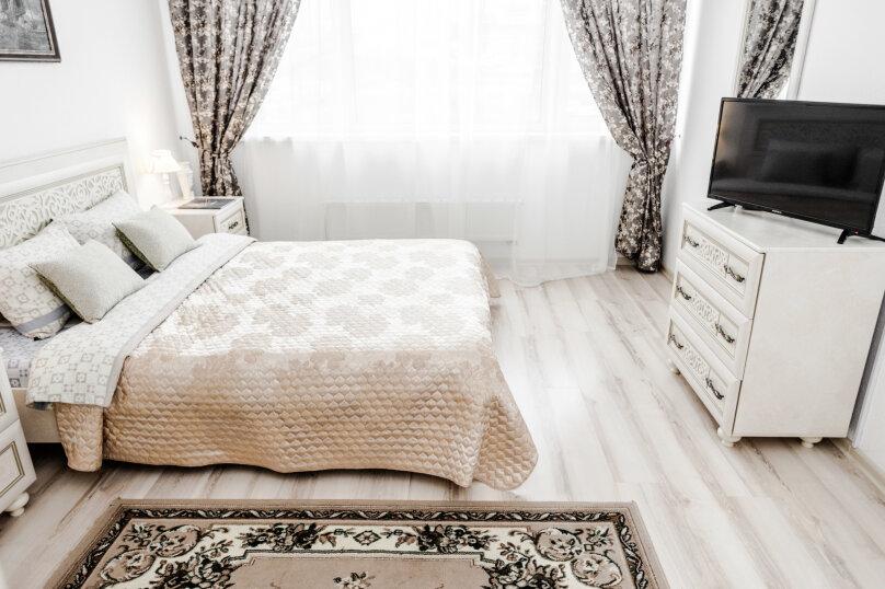 2-комн. квартира, 55 кв.м. на 4 человека, улица Степана Разина, 2, Екатеринбург - Фотография 31
