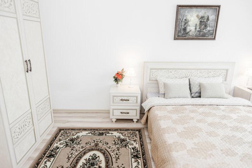 2-комн. квартира, 55 кв.м. на 4 человека, улица Степана Разина, 2, Екатеринбург - Фотография 37