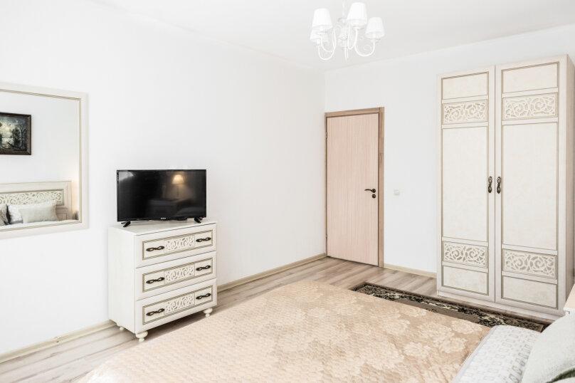 2-комн. квартира, 55 кв.м. на 4 человека, улица Степана Разина, 2, Екатеринбург - Фотография 46