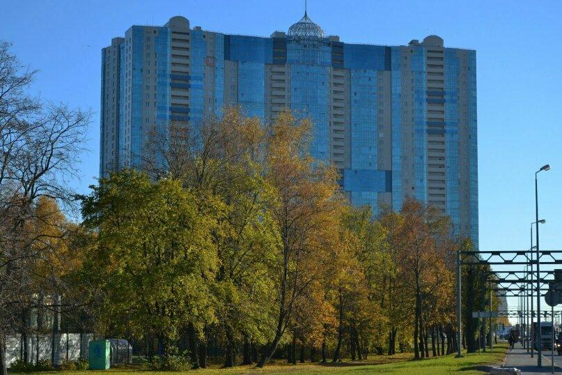 1-комн. квартира, 25 кв.м. на 2 человека, проспект Обуховской Обороны, 138к2, Санкт-Петербург - Фотография 2
