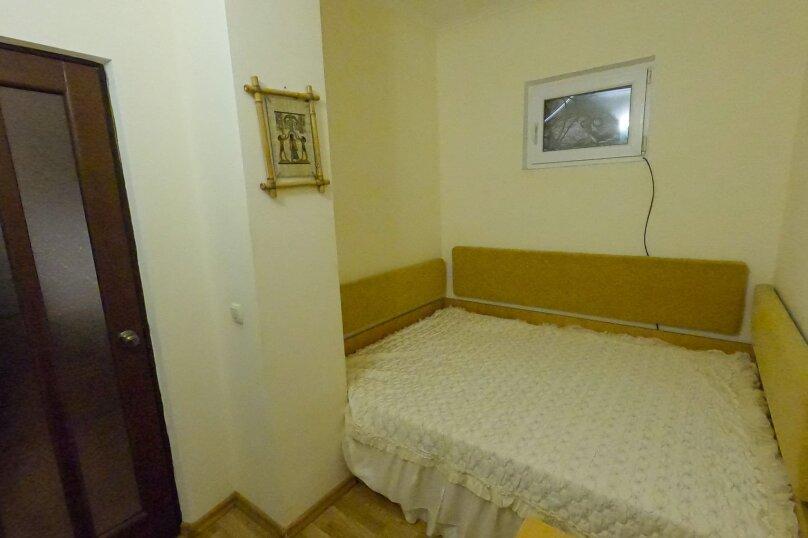 Отдельная комната, Морская улица, 3Б, Судак - Фотография 6