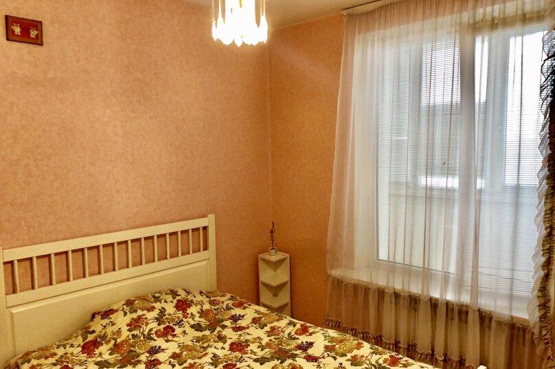 2-комн. квартира, 58 кв.м. на 6 человек, Измайловское шоссе, 6, Москва - Фотография 5