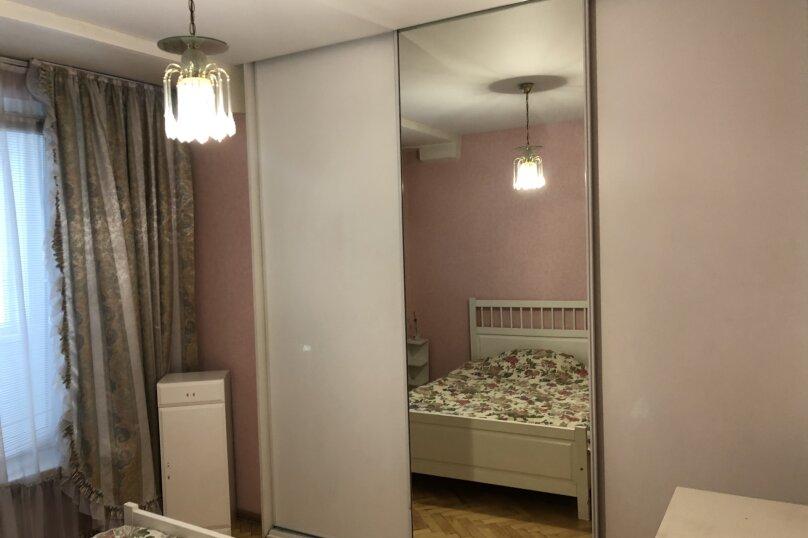 2-комн. квартира, 58 кв.м. на 6 человек, Измайловское шоссе, 6, Москва - Фотография 6