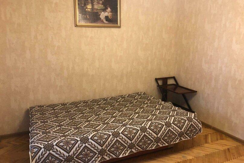 2-комн. квартира, 58 кв.м. на 6 человек, Измайловское шоссе, 6, Москва - Фотография 13