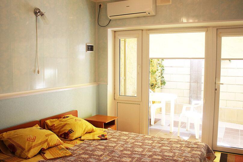 Люкс 2-местный, Заречная улица, 29, Солнечногорское - Фотография 1