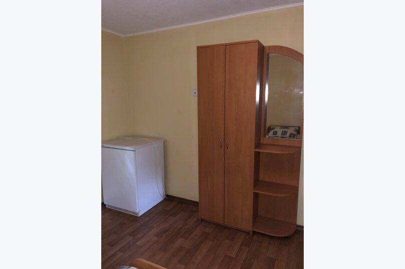 3-х местный домик с удобствами, Набережная улица, 21, Николаевка, Крым - Фотография 2