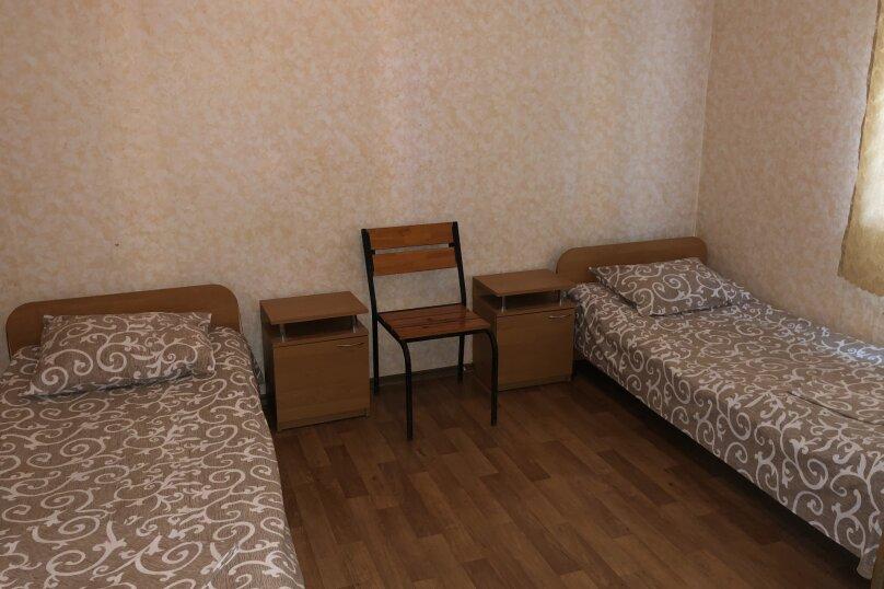 3-х местный домик с удобствами, Набережная улица, 21, Николаевка, Крым - Фотография 4
