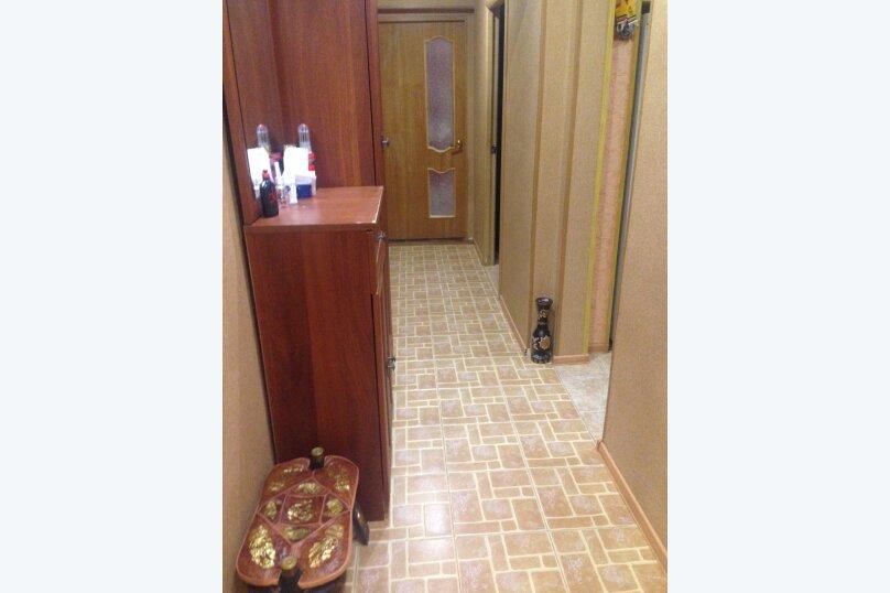 3-комн. квартира, 58 кв.м. на 6 человек, улица Олега Кошевого, 20, Дивноморское - Фотография 9