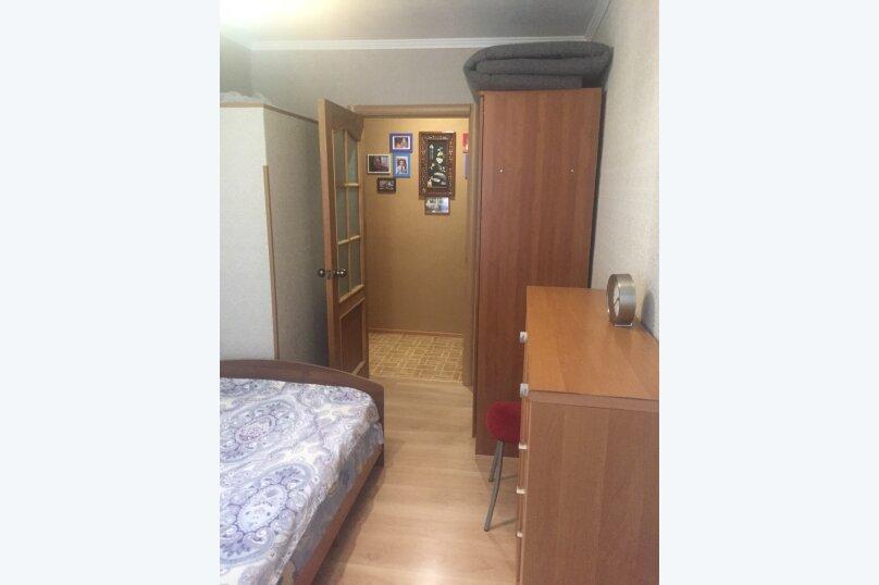 3-комн. квартира, 58 кв.м. на 6 человек, улица Олега Кошевого, 20, Дивноморское - Фотография 12
