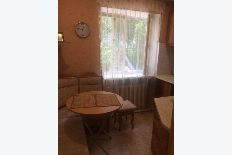 3-комн. квартира, 58 кв.м. на 6 человек, улица Олега Кошевого, 20, Дивноморское - Фотография 13