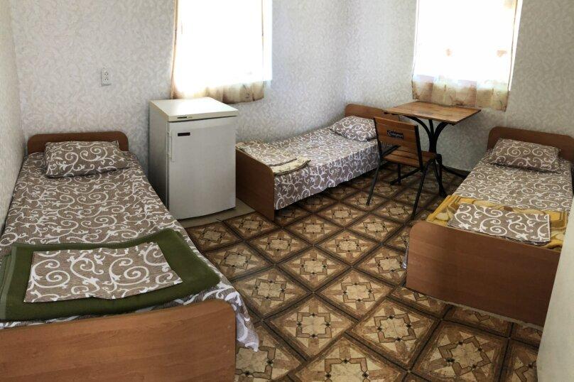 3-х местный домик с удобствами, Набережная улица, 21, Николаевка, Крым - Фотография 5