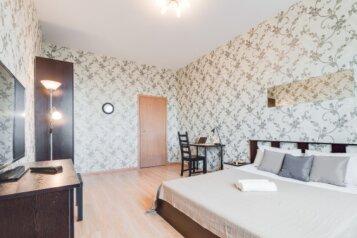 1-комн. квартира, 40 кв.м. на 2 человека, Дунайский проспект, 7к3, Санкт-Петербург - Фотография 1