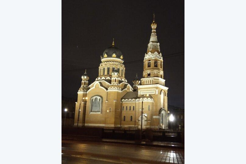 Номер 4, набережная Обводного канала, 151-153В, Санкт-Петербург - Фотография 6