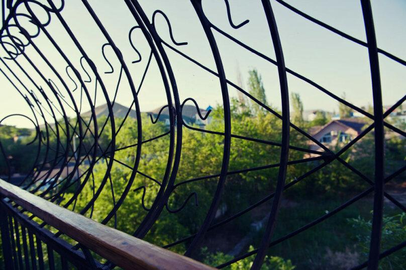 Трехместный комфорт №10, Ленина, 122А/1, Коктебель - Фотография 3