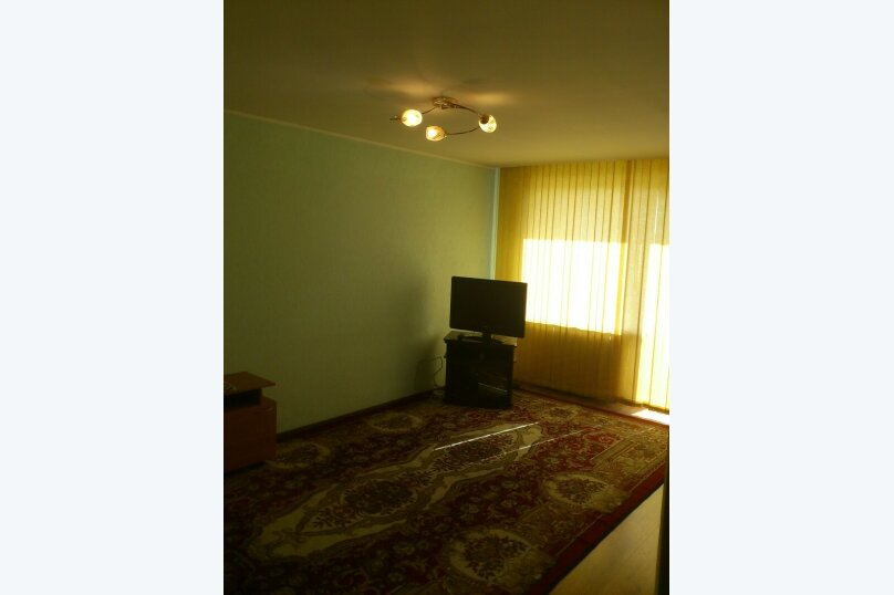 1-комн. квартира, 36 кв.м. на 2 человека, улица Челюскинцев, 14, Новосибирск - Фотография 3