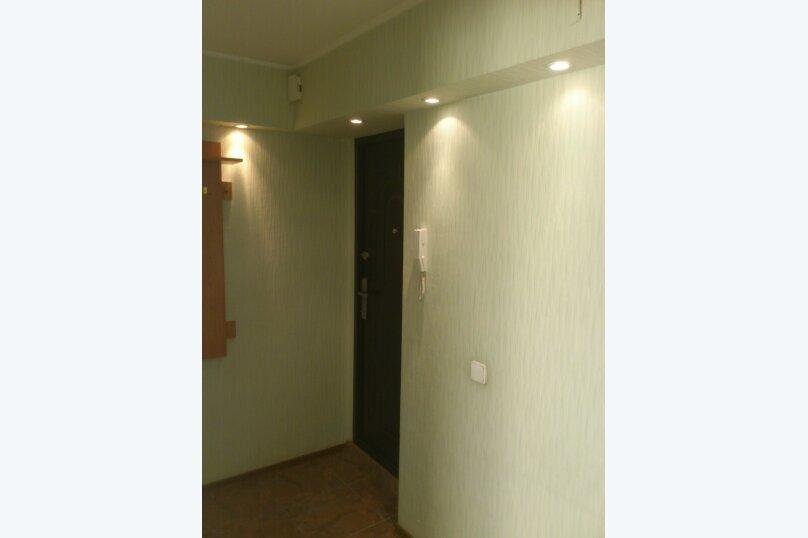 1-комн. квартира, 36 кв.м. на 2 человека, улица Челюскинцев, 14, Новосибирск - Фотография 5