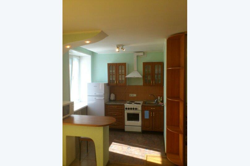 1-комн. квартира, 36 кв.м. на 2 человека, улица Челюскинцев, 14, Новосибирск - Фотография 6