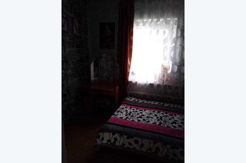 Дом, 51 кв.м. на 8 человек, 3 спальни, Прилиманная улица, 8, Должанская - Фотография 14